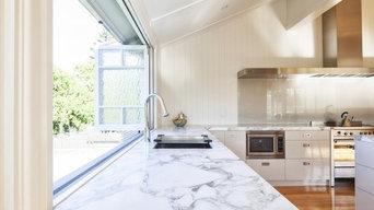 Queenslander House - Kitchen