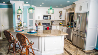 Quiet Charming Beautiful Kitchen