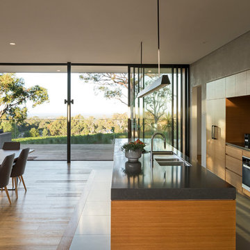 Quindalup Residence - Design Solution
