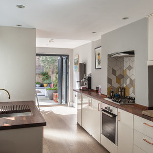 Quirky 2 bed SE5