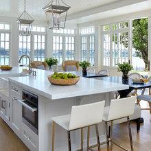 Dream homes/designs/views