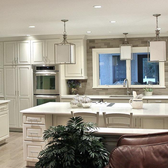 R Kitchen