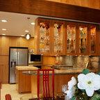 Tiny House Kitchen - Contemporary - Kitchen - San ...