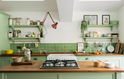 7 Ways Simple Square Tiles Can Transform Your Walls