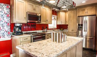 best kitchen and bath designers in baltimore | houzz