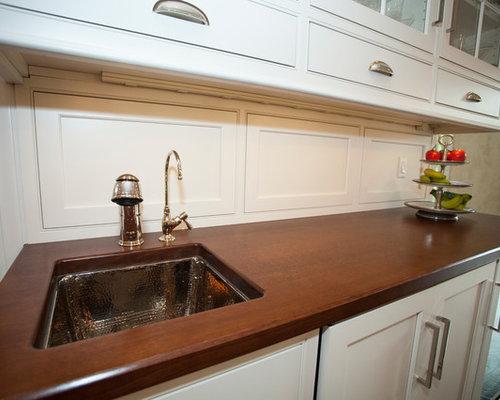 Elkay avado undermount kitchen design ideas renovations - Elkay kitchen cabinets ...