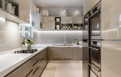 The Most Popular Kitchens From Around The World