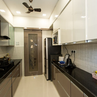 Raheja Horizon greens