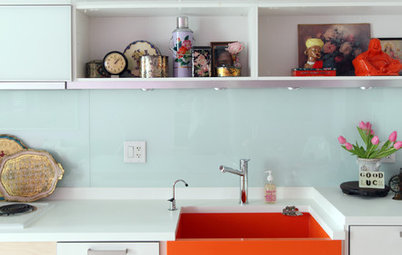 You Said It: 'Give the Kitchen a Little Wake-Up Call' and More