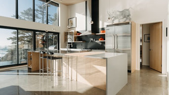 Rain Forest, Classic Kitchens & Design
