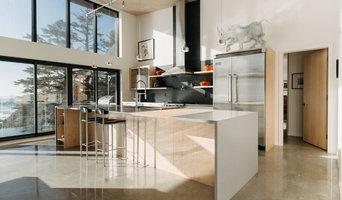 Rain Forest, Classic Kitchens & Design