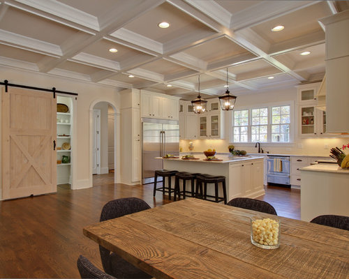 in design kitchens white duck home design ideas renovations amp photos 1822