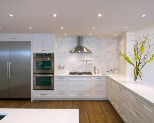 saveemail rockwood cabinetry - Kitchen Backsplash White Cabinets