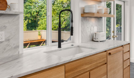 How to Choose the Best Sink Type for Your Kitchen