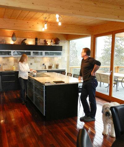 Кухня by Leslie Bentson