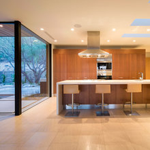 Houzz Tour: Down-to-Earth Minimalism in Paradise Valley