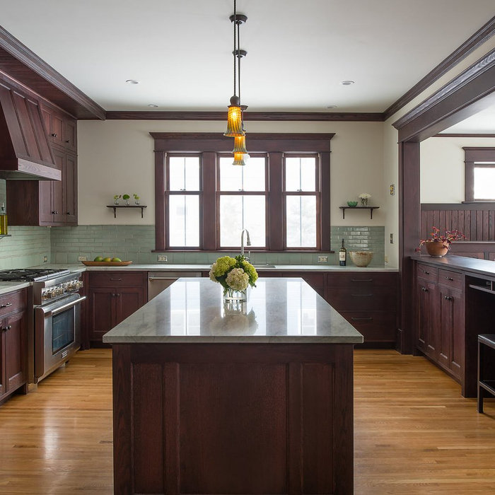 Ramsey Hill kitchen addition