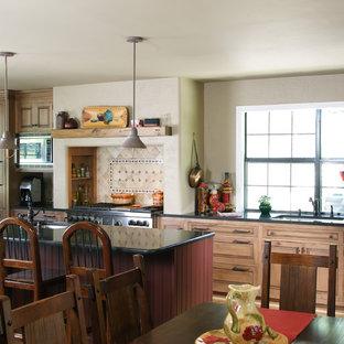 Ranch Style Kitchen | Houzz