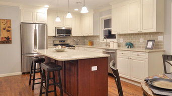 Ranch Home - Kitchen Project