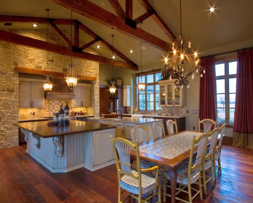 Open Concept Ranch Home Home Design Ideas, Pictures ...