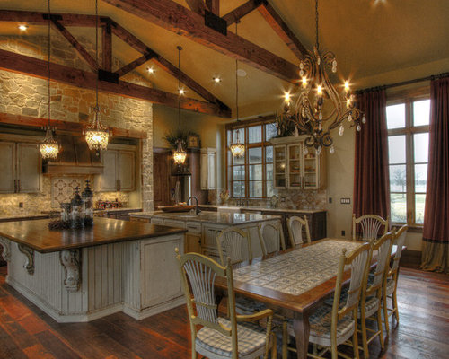 Best Open Concept Ranch Home Design Ideas Remodel Pictures Houzz