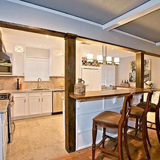 Ranch House Kitchen & Living Renovation