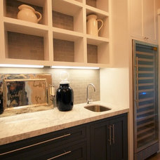Traditional Kitchen by Core Development Group, Inc.