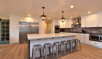 Ranch Style Conversion