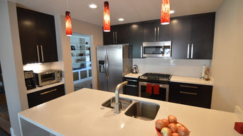 Rancho Cucamonga Contemporary Kitchen Remodel