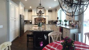 Rancho Cucamonga Kitchen & Flooring