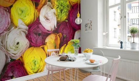 Style-Guide: So wirken Blumenmuster cool statt tantig