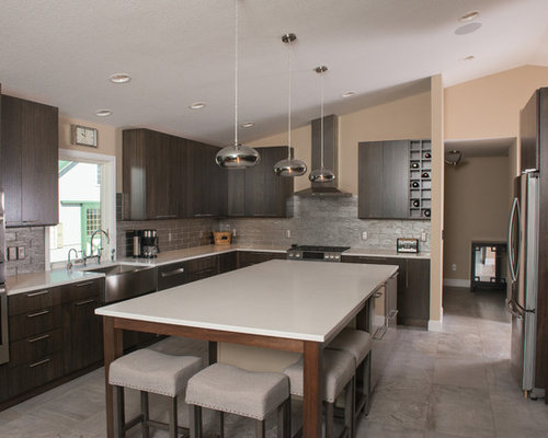johnny kitchen design ideas renovations photos with quartzite