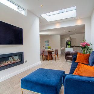 Rathfarnham Dublin 14Flat roof  House Extension