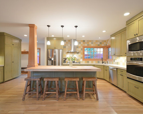 pullman kitchen design pullman kitchen design ideas amp remodel ...