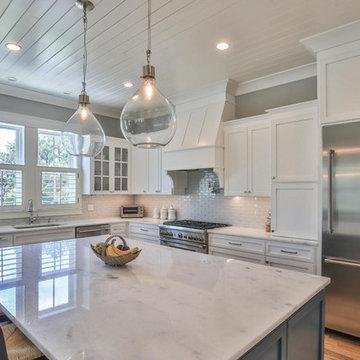 Ravenel Construction - Kitchens