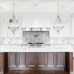 Top Notch Cabinets Inc - Oakville, ON, CA L6L 2X8