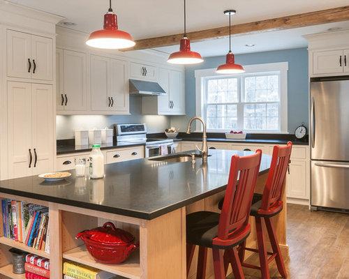 Maine Coast Kitchen Design Reviews