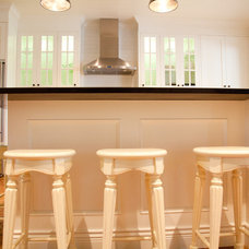 Traditional Kitchen by Sunwood Kitchen and Bath Design