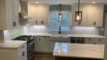 Raynham Kitchen Remodel