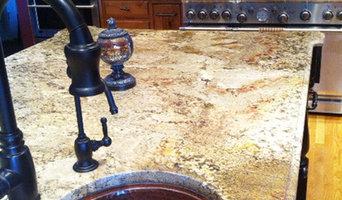 RBV19 - Copper Bar Sink
