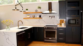 RCH Design Center Modern Kitchen