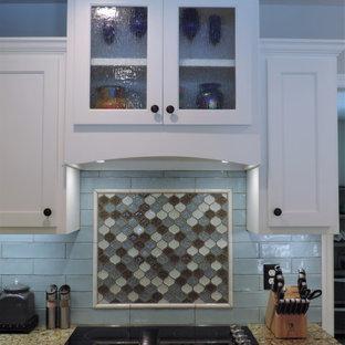 Re-Designed Kitchen/Breakfast Nook