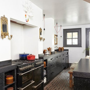 Real Homes Magazine Featured Kitchen