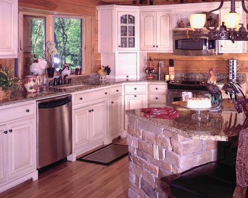 Rustic Louisville Kitchen Design Ideas & Remodel Pictures | Houzz