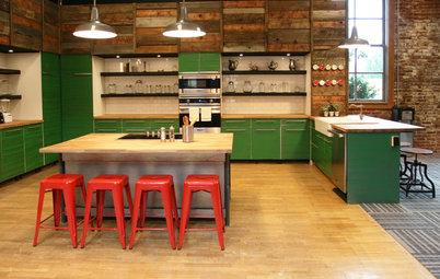 Feng Shui unter der Lupe: Die Küche einrichten
