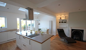 Rear extension to semi-detached home, Horfield Bristol
