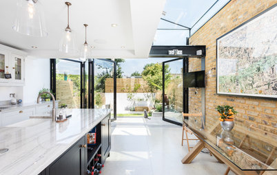 Your Essential Guide to Planning a Glass Extension