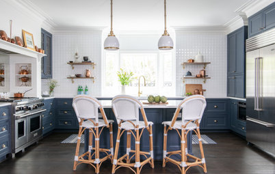 7 Essential Features of a Well-Designed Kitchen