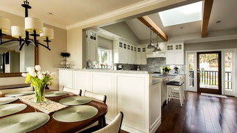 Rebecca and Kevin Braemer Remodel and Renovation
