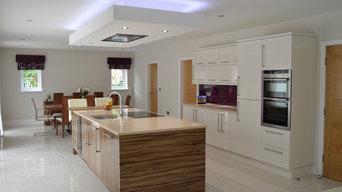 Recent Contemporary Kitchen Installations